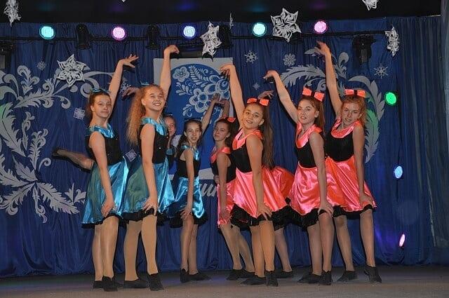 Вчера в районном Доме культуры Петровска состоялась концертная программа «День студента - Татьянин день»
