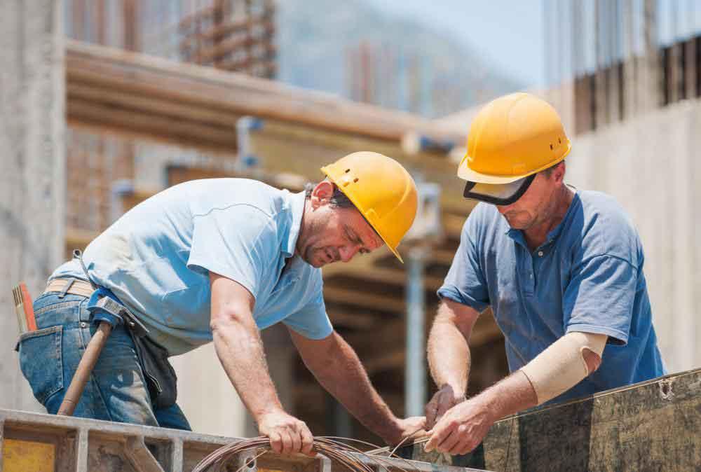 Управление выполнением строительного проекта