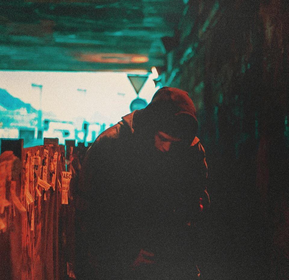 фото из альбома Глеба Калюжного №9