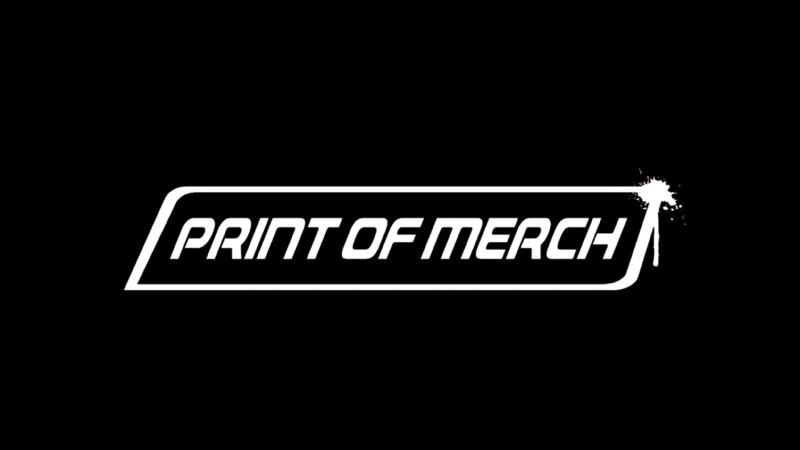 Шелкотрафаретная печать, печать на футболках, мерч, рекламный текстиль