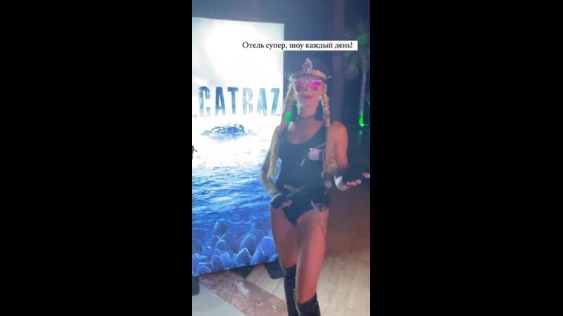 Видео от Лилии Гафаровой