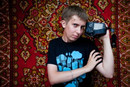Фотоальбом Андрея Лафёрова