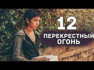 рус.саб Перекрёстный огонь (12/36)