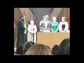 Video by Vladislav Kalkhidov