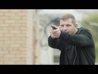Смотрите премьеру детективного сериала «Черная лестница» скоро на «Седьмом канале».