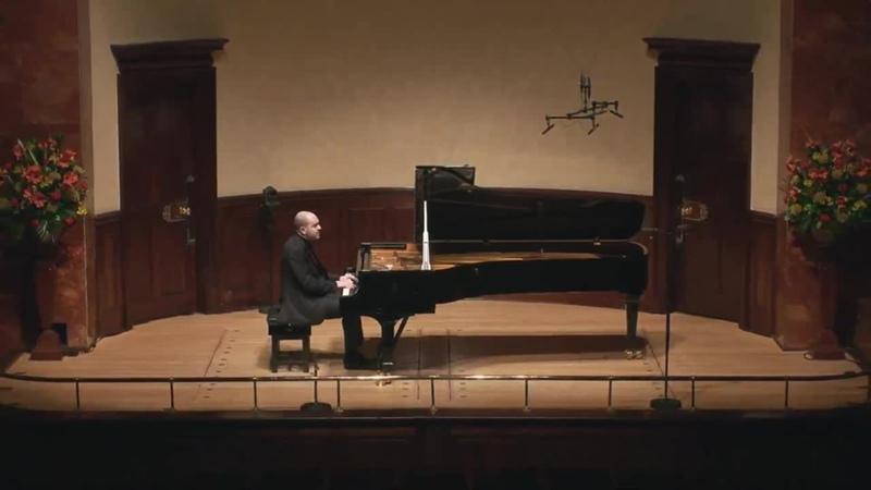 Wigmore Hall Kirill Gerstein's Recital Haydn Beethoven Chopin Schubert London 4 03 2021