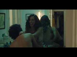 Santiago  nackt Daniela Cote de