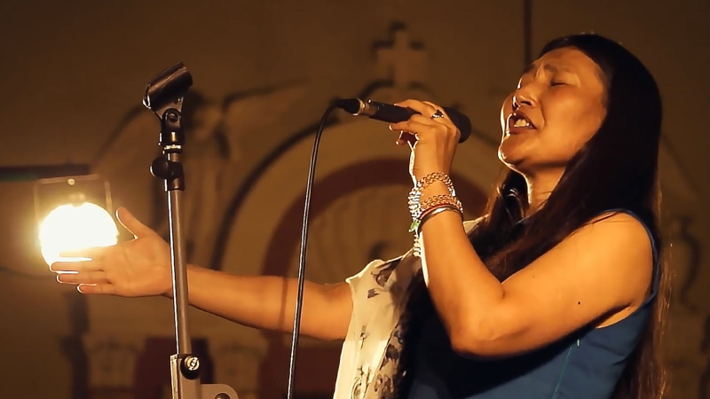 Urna Chahar Tugchi Trio Haram Gui 2013