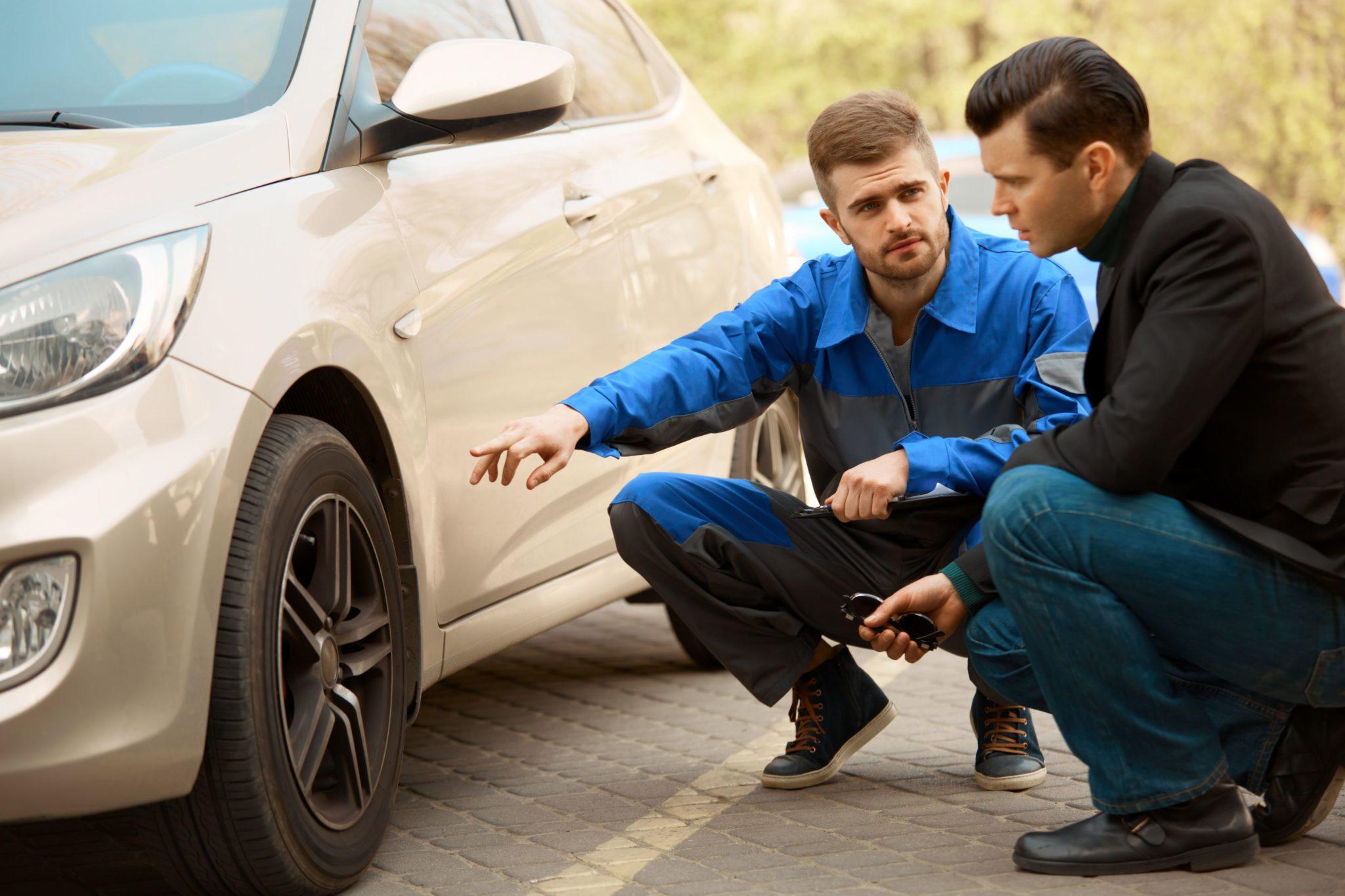 Стоит ли продавать автомобиль перекупам?
