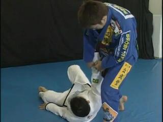 Shinya Aoki: Grappling