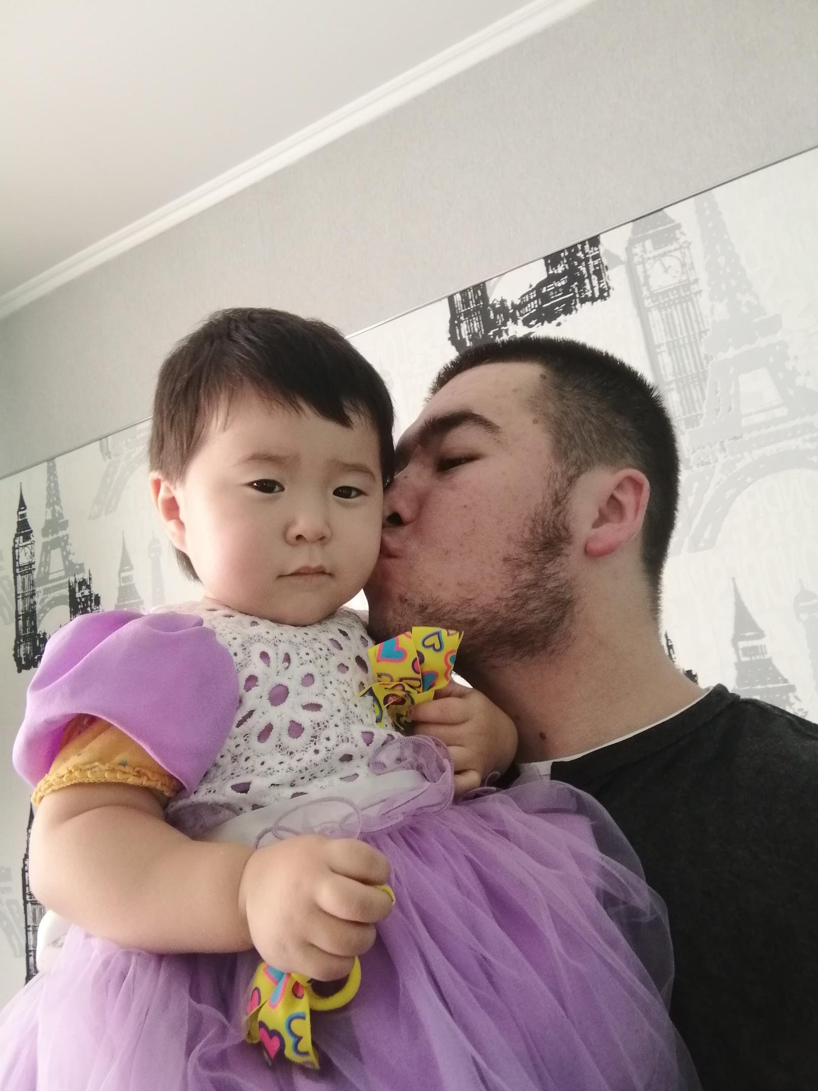Dinmuhamed, 25, Norilsk