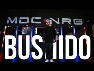 BUSHIDO // Biscuy // ВЛАД ГЕНИН // Hip-Hop