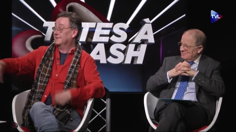 Vote par anticipation la grande triche Têtes à Clash n°73 TVL