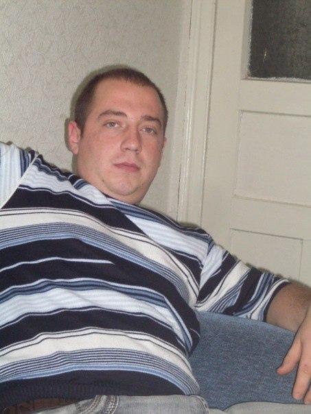 Александр, 31, Kramatorsk