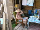 Персональный фотоальбом Сергея Казакова