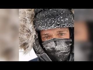 Немец в Якутии. Житель Германии открывает своему народу Россию