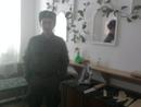 Персональный фотоальбом Ромы Галушкина