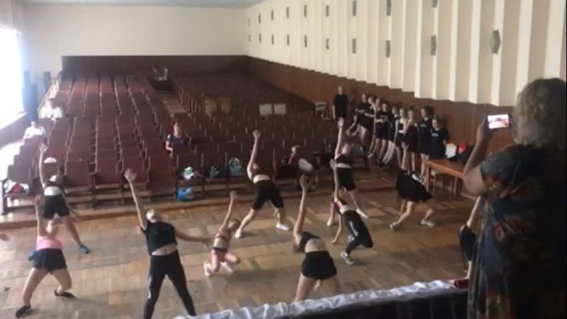 Видео от Юлии Васильевой