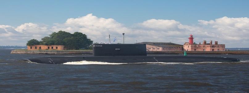 Боевой путь 25-ой бригады подводных лодок времен Великой Отечественной войны, изображение №4