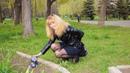 Натали Богатая, Запорожье, Украина
