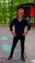 Персональный фотоальбом Аркашы Таганова