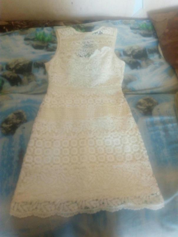 Купить платье одето 2 раза размер | Объявления Орска и Новотроицка №25855