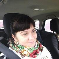 ВалентинаКостерева