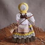 Кукла-оберег «Метлушка» — виды, магические функции и МК