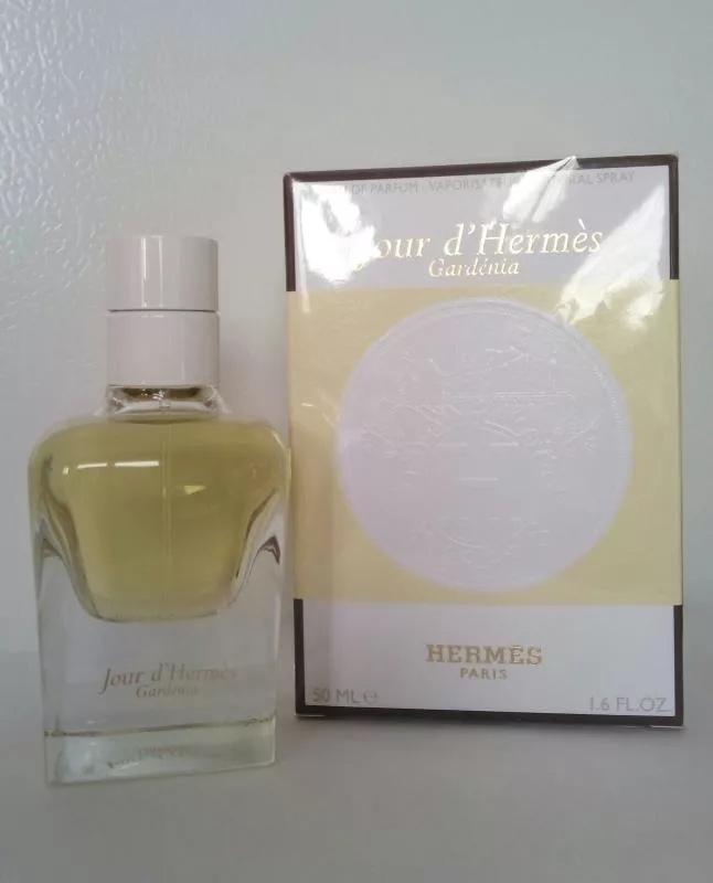 Hermes Jour D'hermes Gardenia 85 ml. 1710 руб