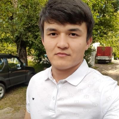 Хасан Хасанов