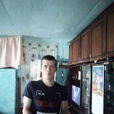 Саша Феофанов, Красноярск