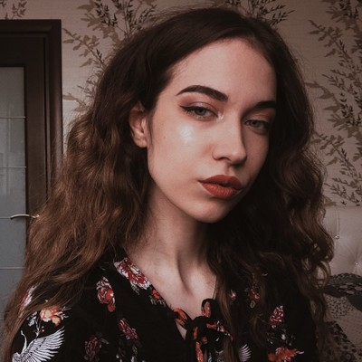 Валерия Дарк