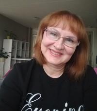 Galina  Schoneville
