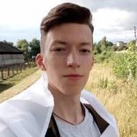 Личная фотография Георгия Мелешко