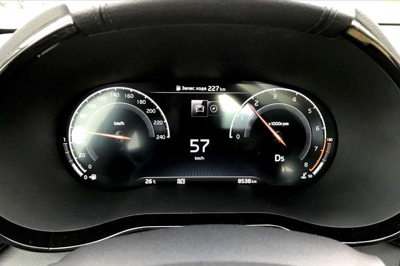 Kia XCeed: стоит ли отдавать 2 млн рублей за стильный кроссовер, изображение №26