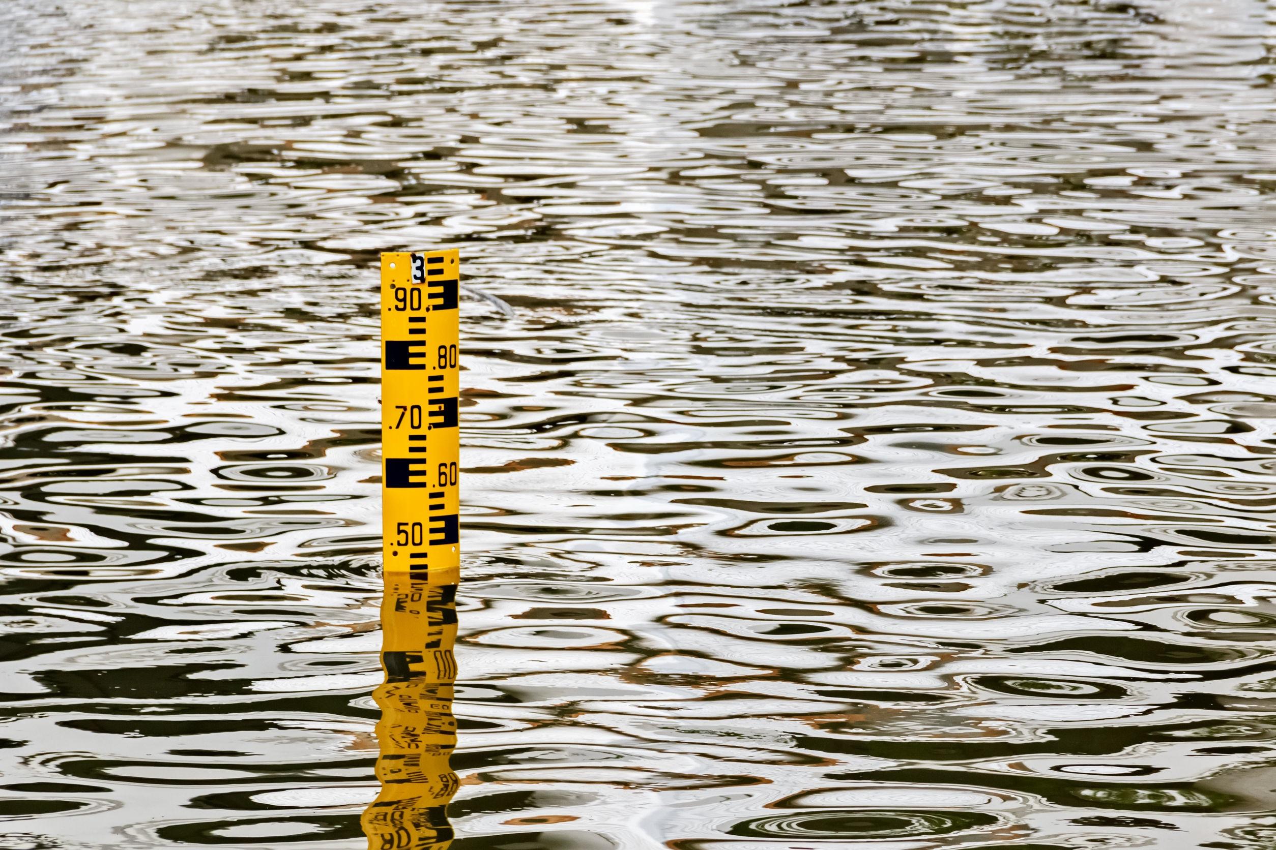 Вода в прудах и реках Можгинского района