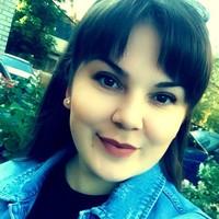 Фотография анкеты Кристи Бреусовой ВКонтакте