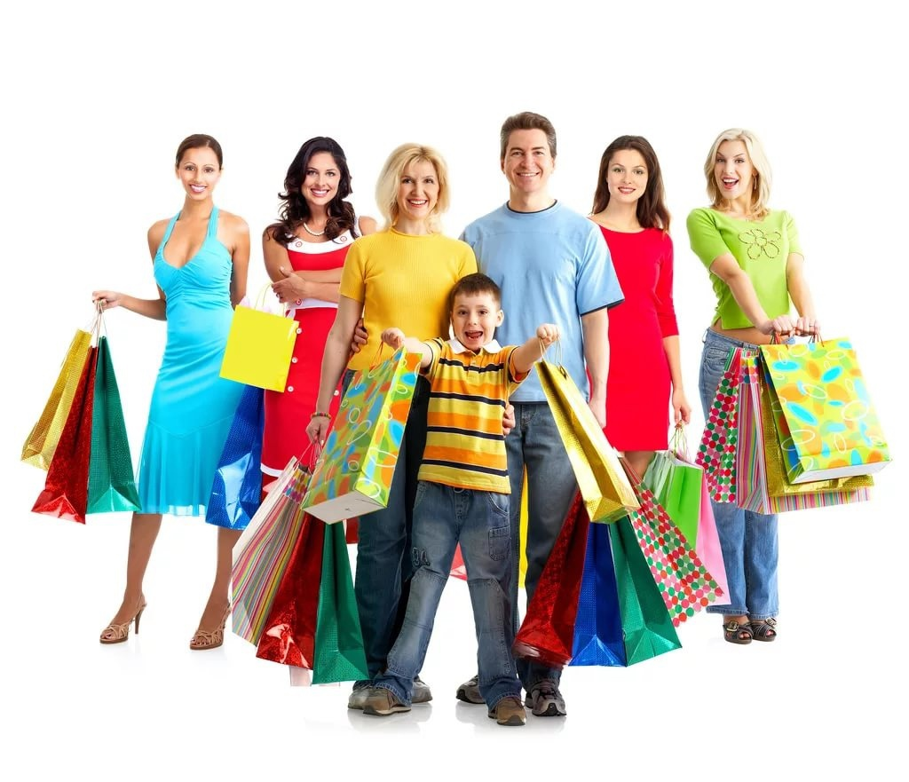 Торговля непродовольственными потребительскими товарами в США из Украины