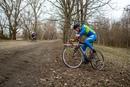 Итог гонки велокросс Затон 06.03.2021    Заезд состоялся в прекрасную весеннюю погоду. Сухое покрыты