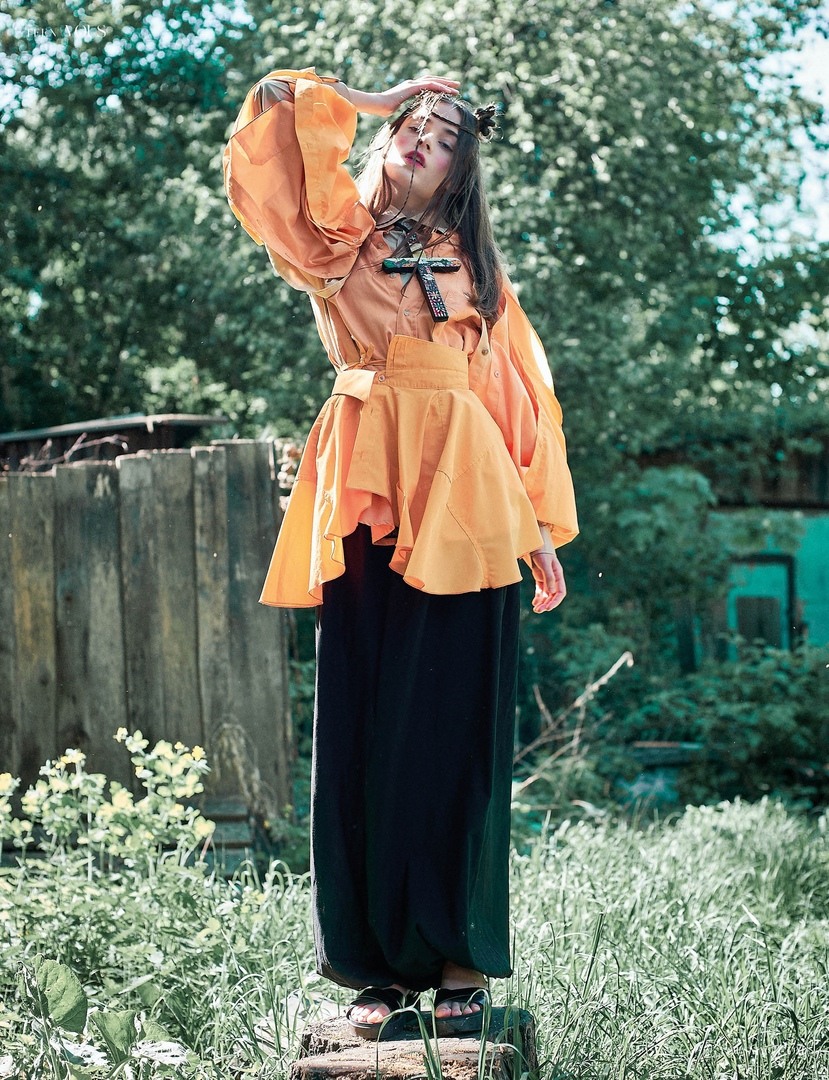 фото из альбома Кристины Коротковой №4