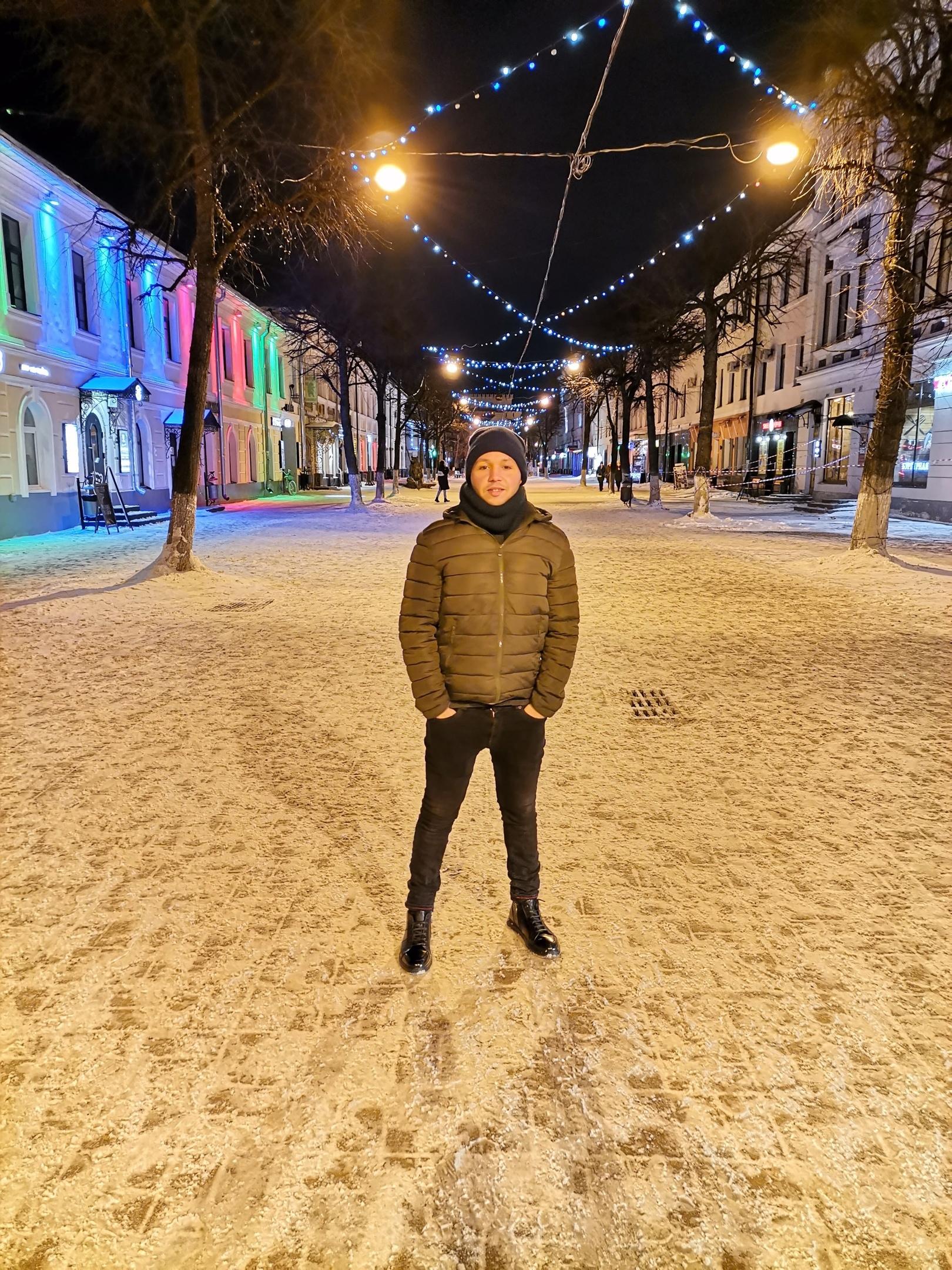 Zaki, 26, Vysotsk