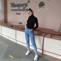 Полина Пчелова