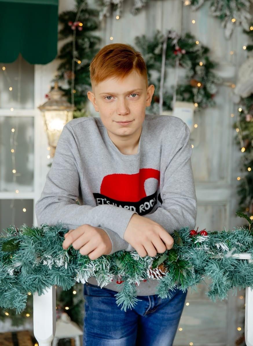 Сергей, 18, Blagoveshchensk
