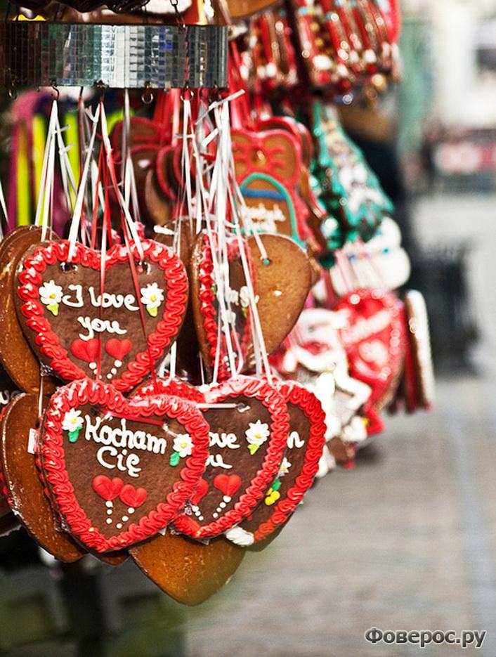 УДИВИТЕЛЬНО, НО ФАКТ… (Часть 55) (спецвыпуск: «Традиции празднования Дня святого Валентина»), изображение №16