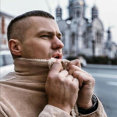 Виталий Скрябин
