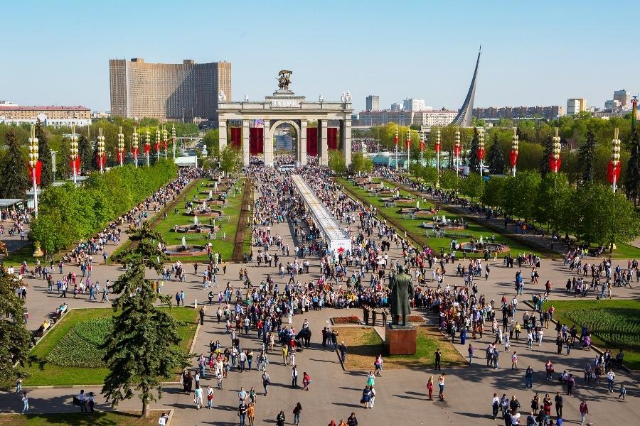 2022-09, Автобусный тур в Москву в ноябре, 5 дней (R)