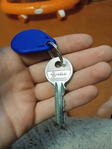 Здравствуйте я нашол ключи если вы владелец то пиш...
