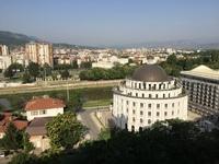 И ещё немного Македонии