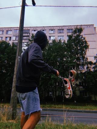 Глеб Волков фотография #47