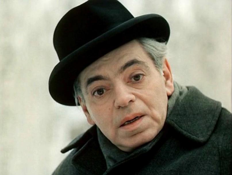 24 октября (110 лет назад) родился АРКАДИЙ РАЙКИН — советский актёр театра, эстр...